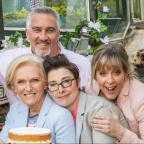 Ludlow Advertiser: Great British Bake Off 2016's 10 cheekiest innuendos