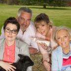 Ludlow Advertiser: Great British Bake Off to air for the final time on BBC tonight