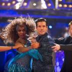 Ludlow Advertiser: Strictly fans are already calling Danny the champion