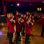 Ludlow Advertiser: A capella group crowned 'best in Britain' in Gareth Malone's The Choir series