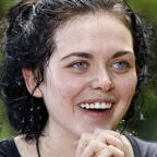 Ludlow Advertiser: Gogglebox's Scarlett Moffatt back to watching TV hours after I'm A Celebrity win
