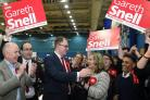 In video: Labour holds Stoke Central