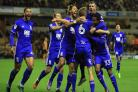 Gianfranco Zola relieved after Birmingham beat Wolves