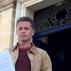 Ludlow Advertiser: Chris Packham cleared of assault in Malta after 'time-wasting' case thrown out