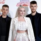 Ludlow Advertiser: Clean Bandit are 'amazed' to be back at number one with Zara Larsson
