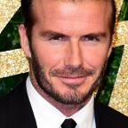 Ludlow Advertiser: See David Beckham in armour for the King Arthur movie