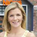 Ludlow Advertiser: Jane Danson reveals how she struggled with Corrie fame and barely left house