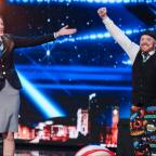 Ludlow Advertiser: Stern Guinness World Records official steals show on Britain's Got Talent