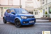 The Suzuki Ignis: more smiles per gallon