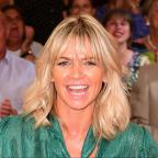 Ludlow Advertiser: Zoe Ball marks one year sober with Instagram post