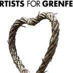 Ludlow Advertiser: Grenfell Tower single set for a second week at number one