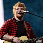 Ludlow Advertiser: Ed Sheeran reveals he's been working on his fourth album for six years
