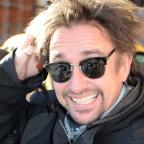 Ludlow Advertiser: Richard Hammond thought 'I'm going to die' during Grand Tour crash