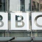 Ludlow Advertiser: BBC Broadcasting House.