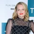 Ludlow Advertiser: Elisabeth Moss at a photocall