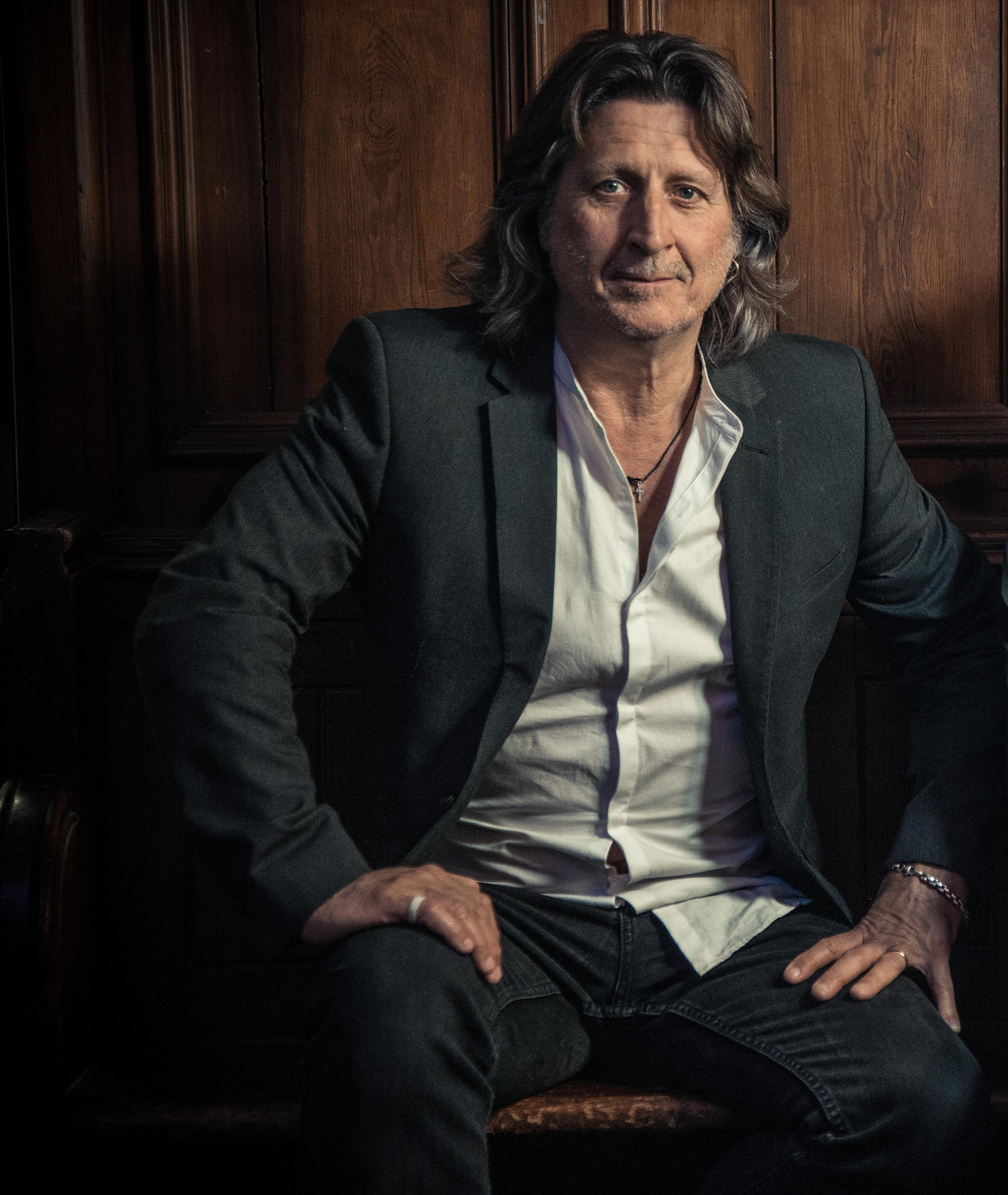 Steve Knightley - Songs & Stories 2018 Tour