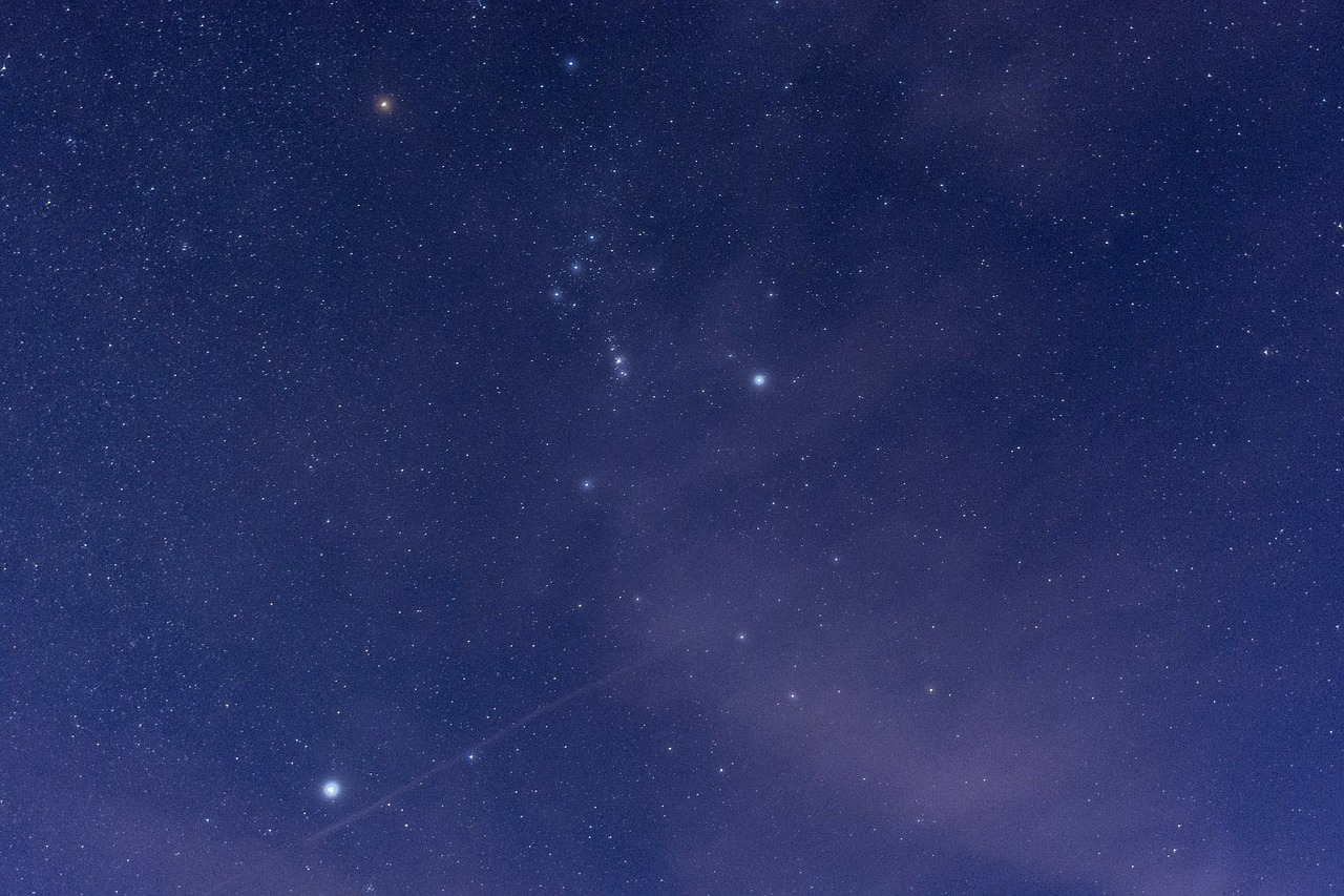 Get set for the Orionids meteor shower tonight