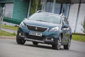 TESTED: Peugeot 2008