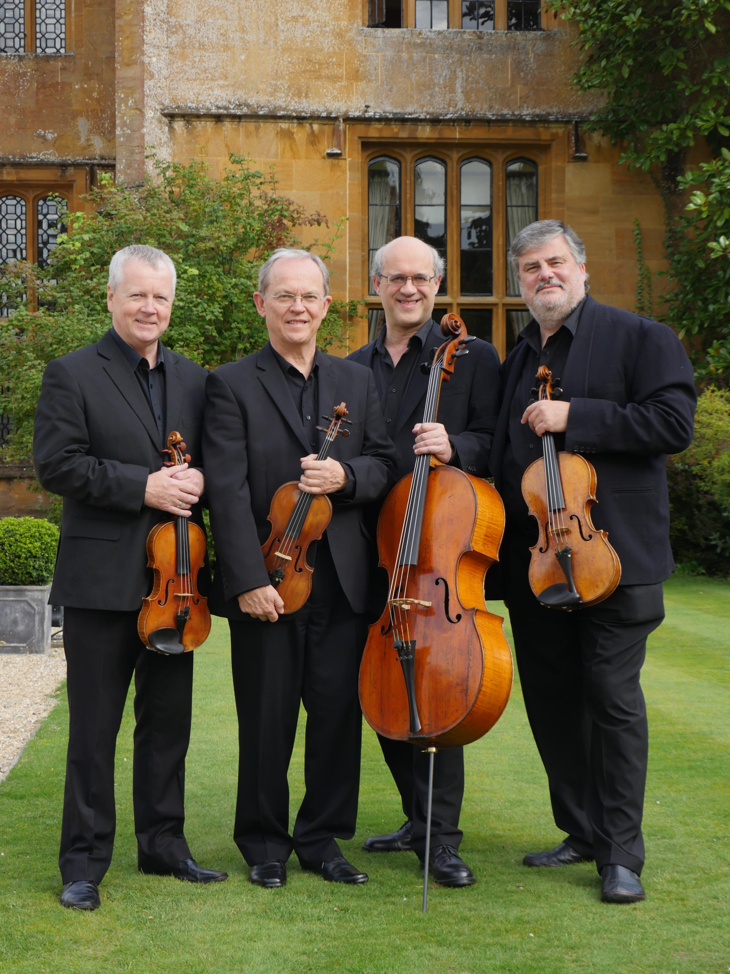 The Coull Quartet