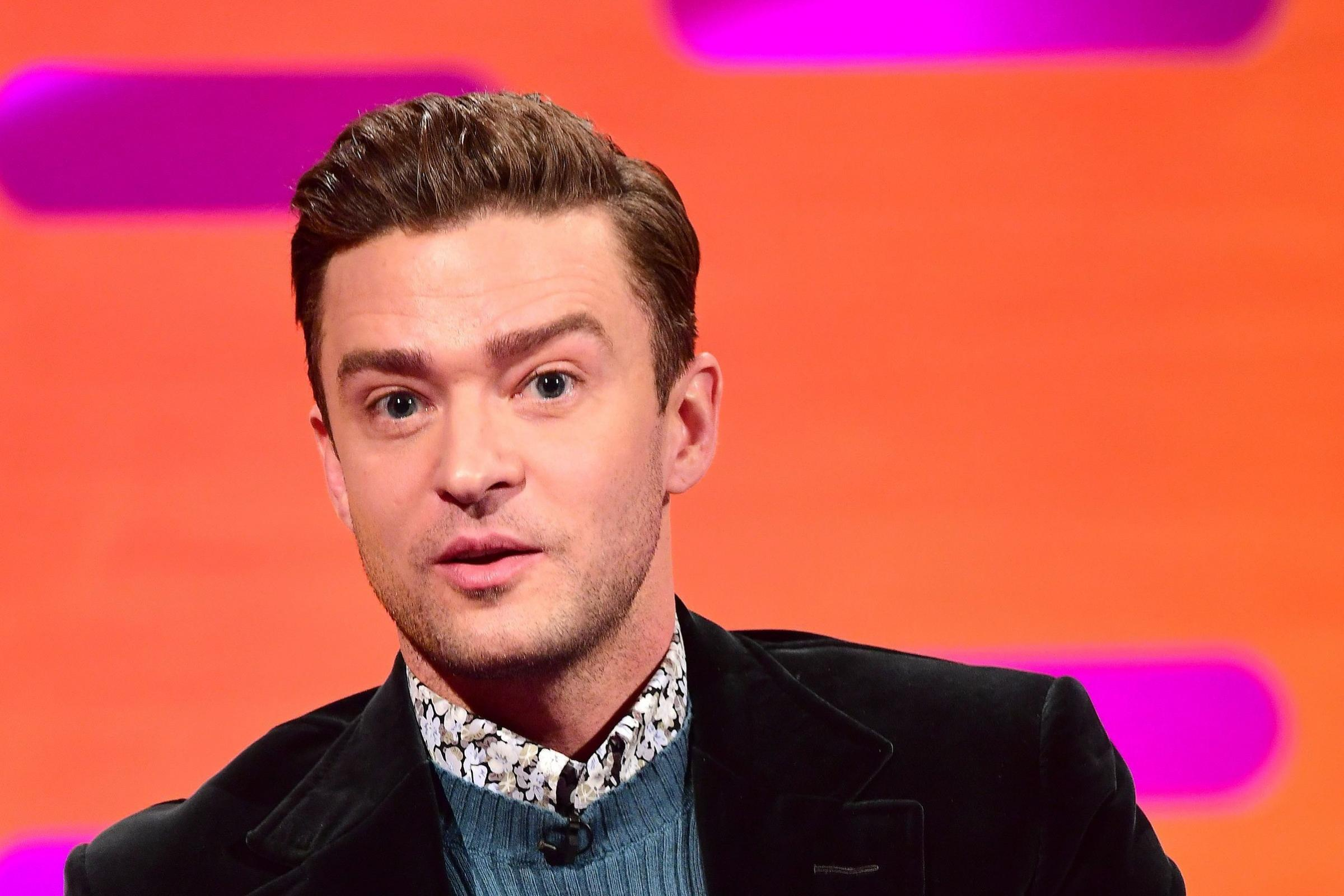 Justin Timberlake has shared his new album name and release date (Ian West/PA)