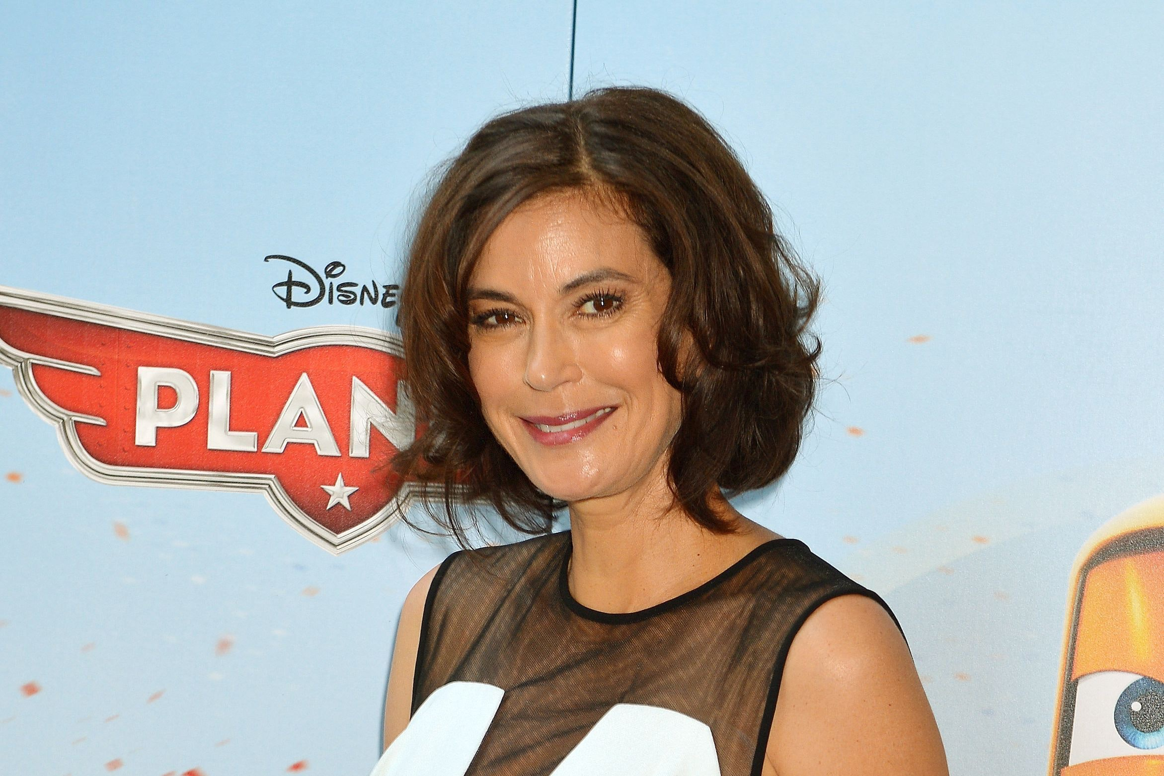 Teri Hatcher and Alan Carr among stars confirmed for Celebrity Bake Off (John Stillwell/PA)