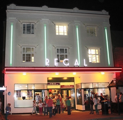 The Regal in Tenbury