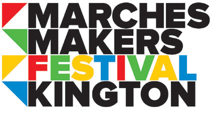 Marches Makers Festival