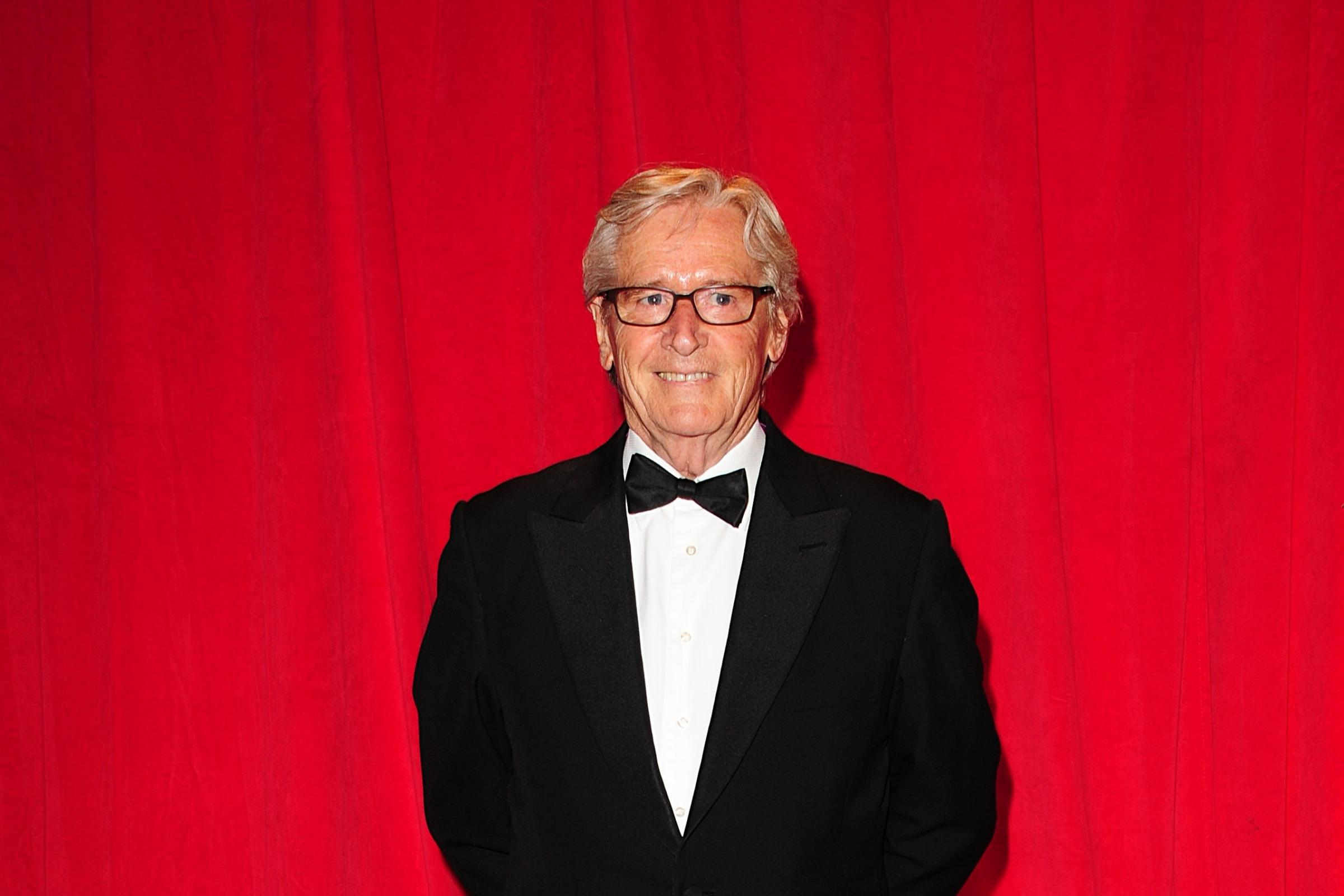 Bill Roache (Ian West/PA)