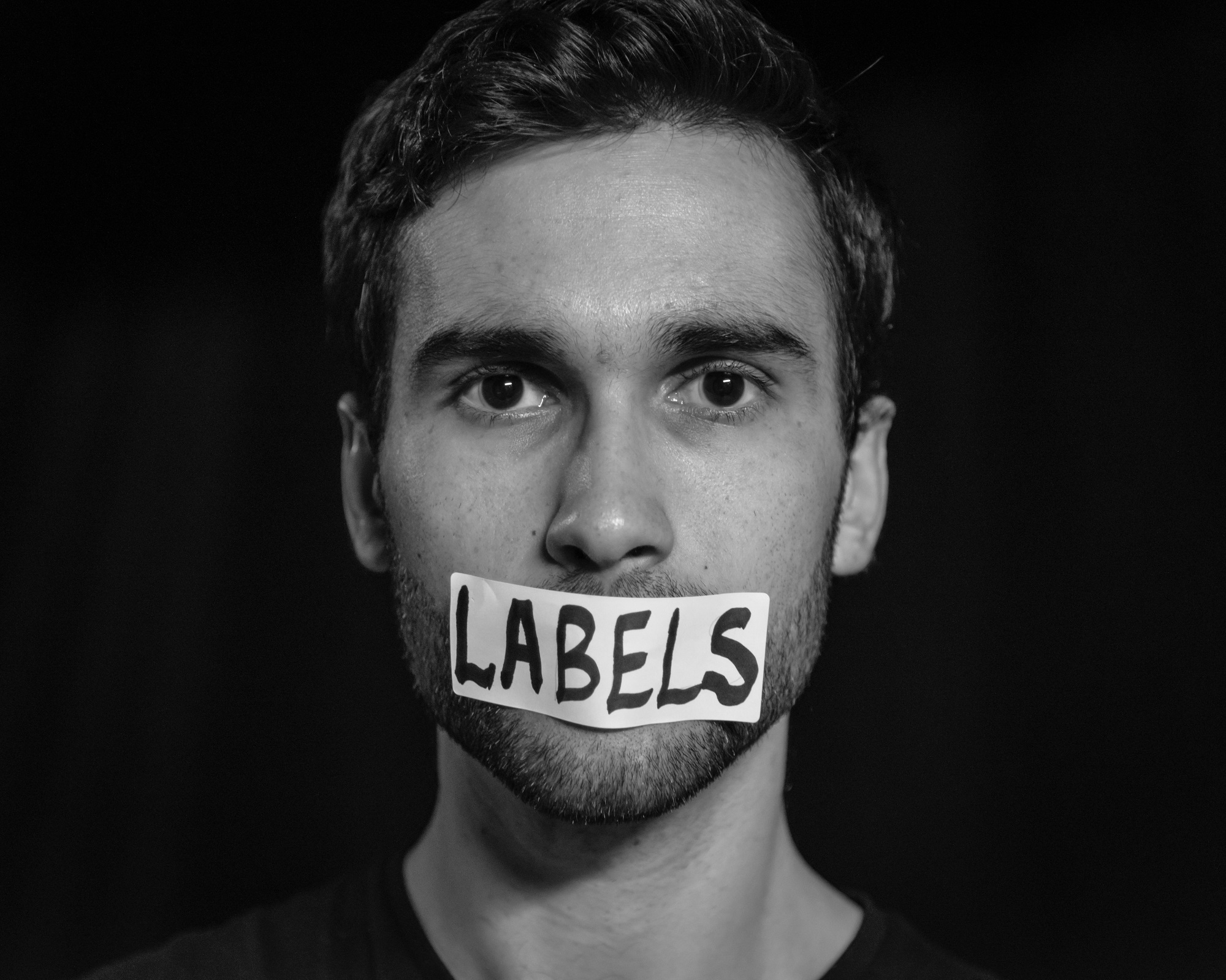 Worklight Theatre presents Labels at Goodrich Village Hall