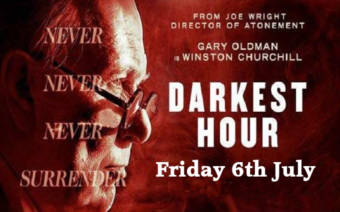 Film: Darkest Hour