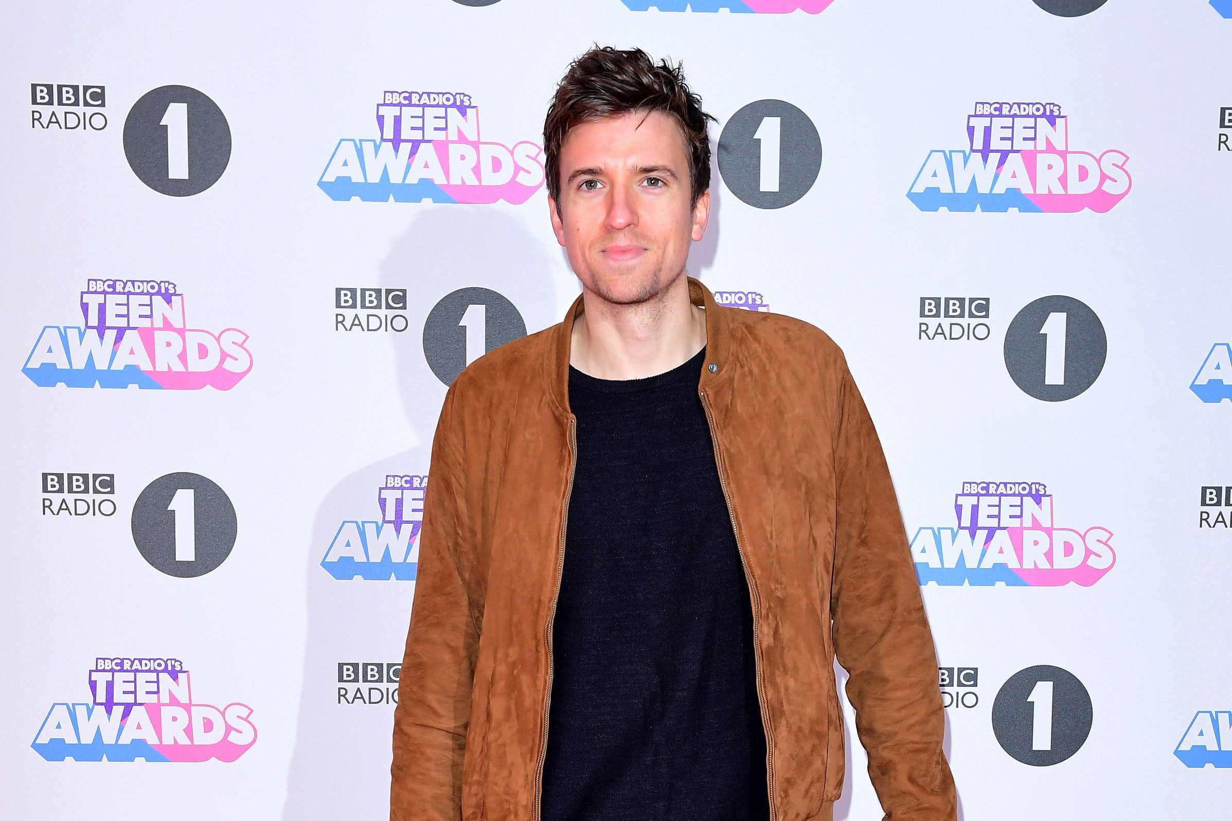 Greg James is the new host of the Radio 1 Breakfast Show