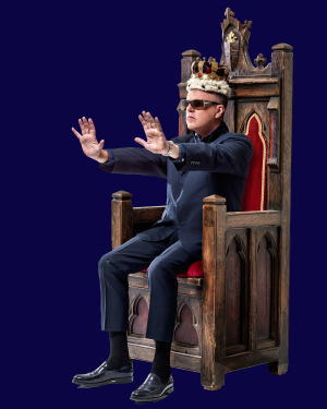 Suggs: What A King Cnut – A Life in the Realm of Madness