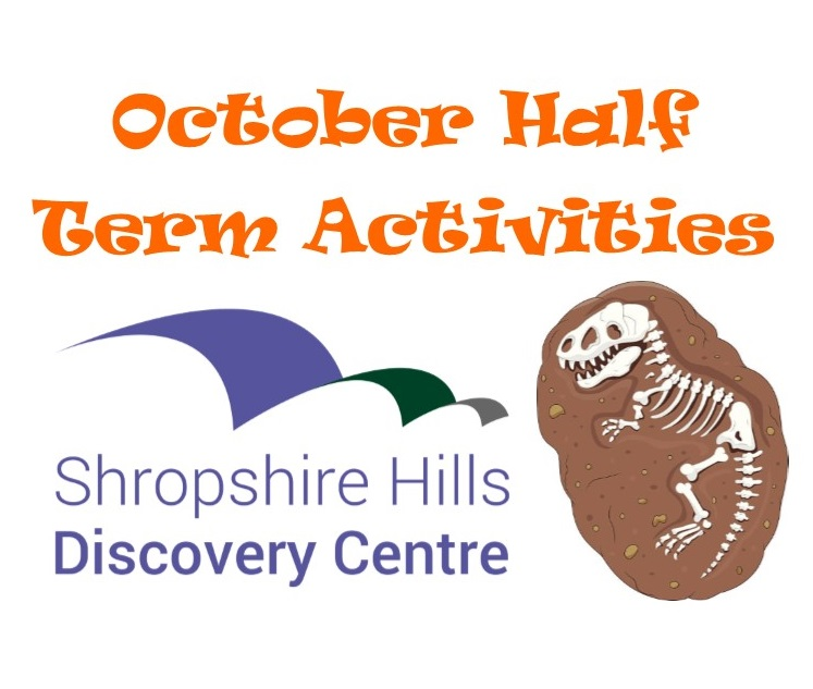 Mary Anning and the Dinosaurs - October Half Term