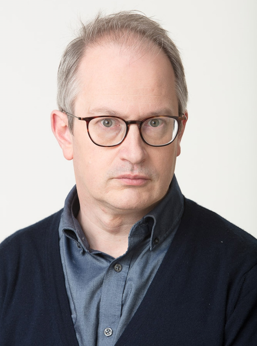 An Evening with Robin Ince
