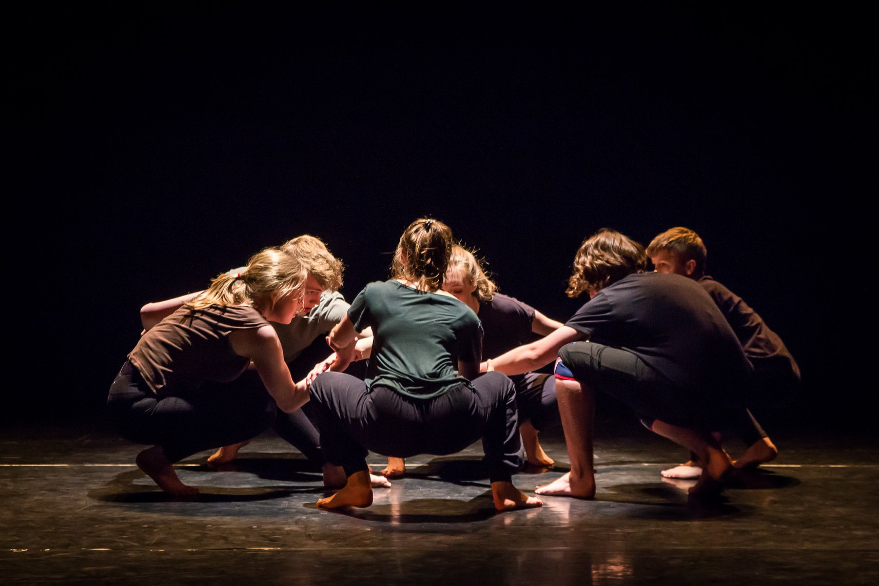 Contemporary Dance Half Term Workshop - Ages 6 to 11