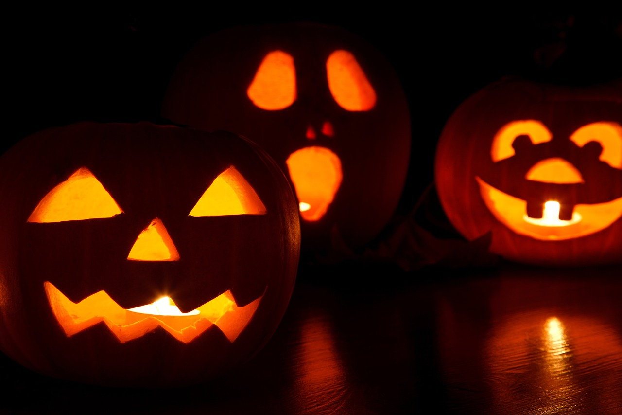 Pumpkin Carving Competition in aid of Malvern Special Families
