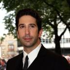 Ludlow Advertiser: David Schwimmer