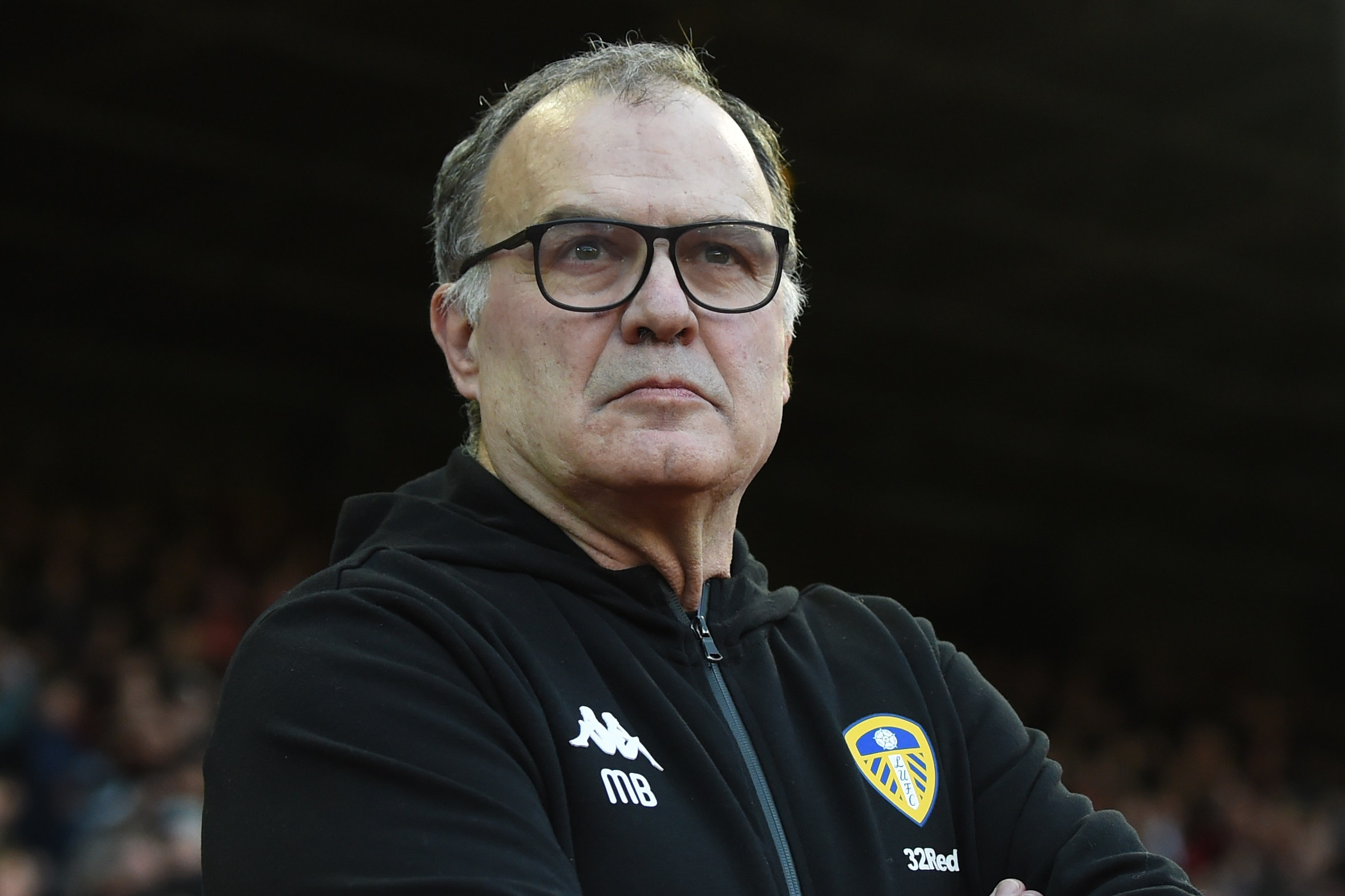 Marcelo Bielsa File Photo
