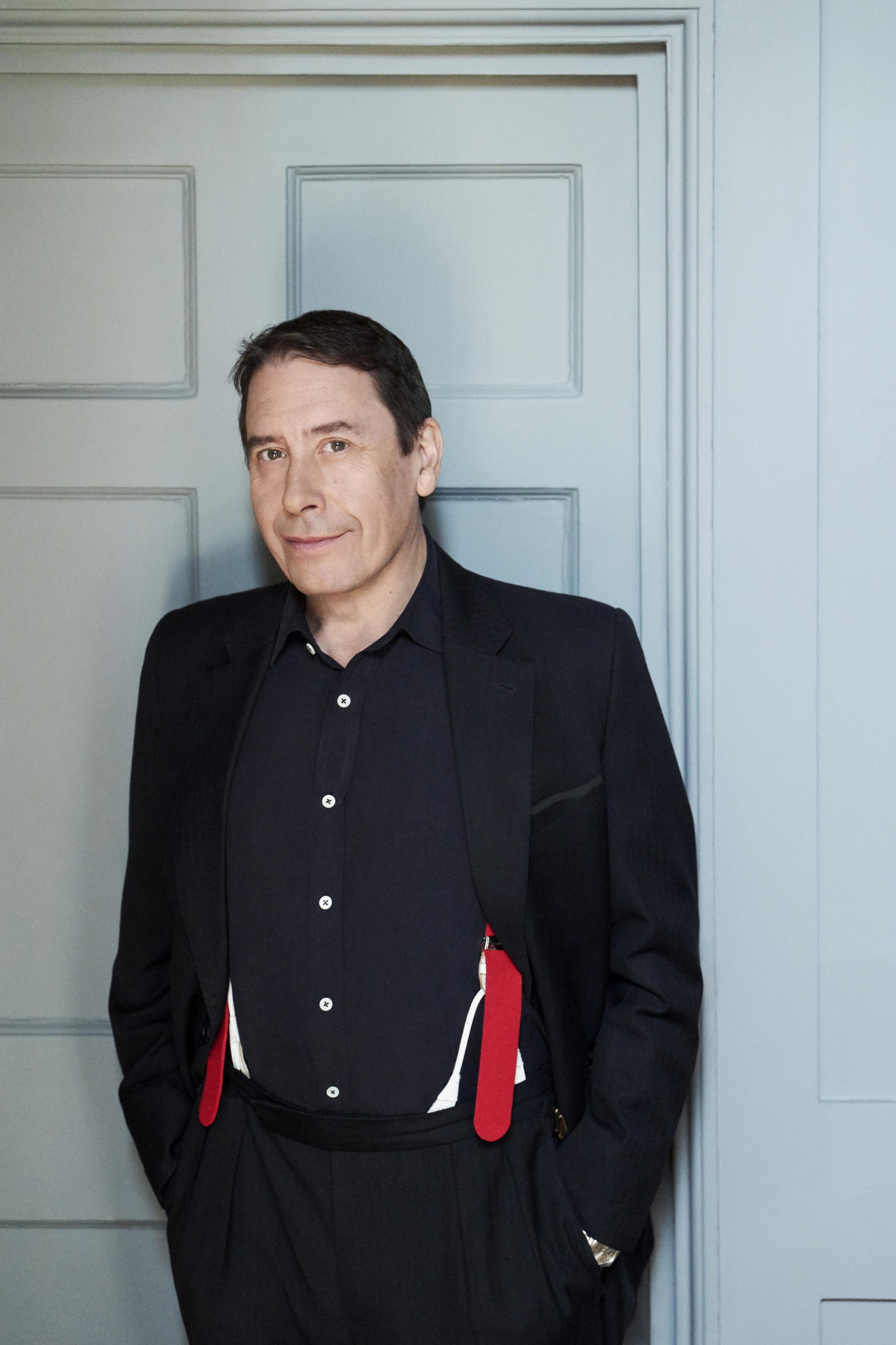 Jools Holland and his Rhythm and Blues Orchestra Winter Tour