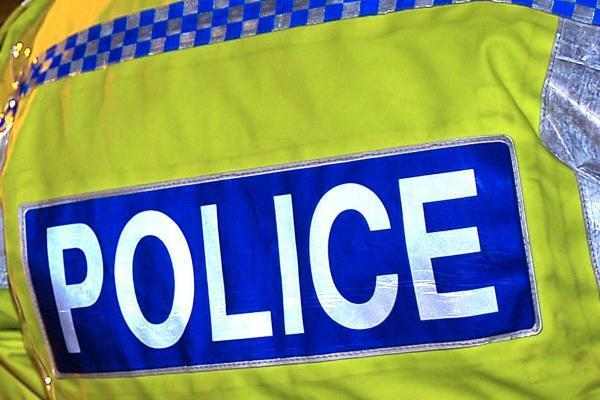 A man has been arrested on suspicion of assault causing grievous bodily harm.