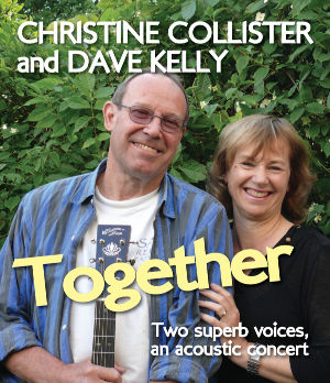 Christine Collister & Dave Kelly