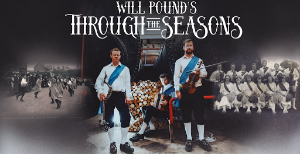 Will Pound's Through The Seasons