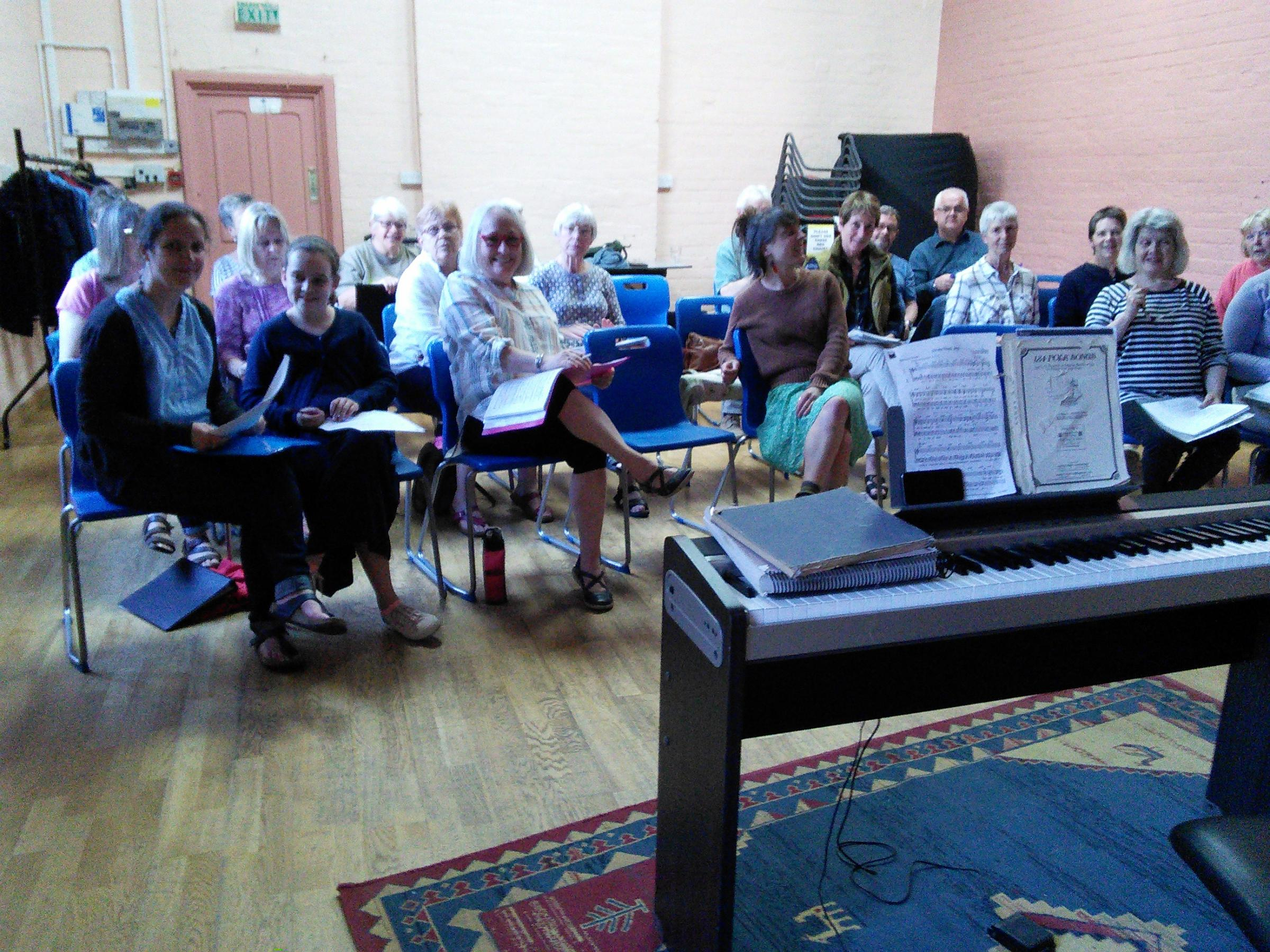 Leominster Community Choir