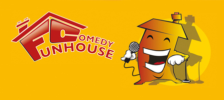 Funhouse Comedy Club - Comedy Night in Nuneaton December 2019