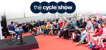 The Cycle Show 2019