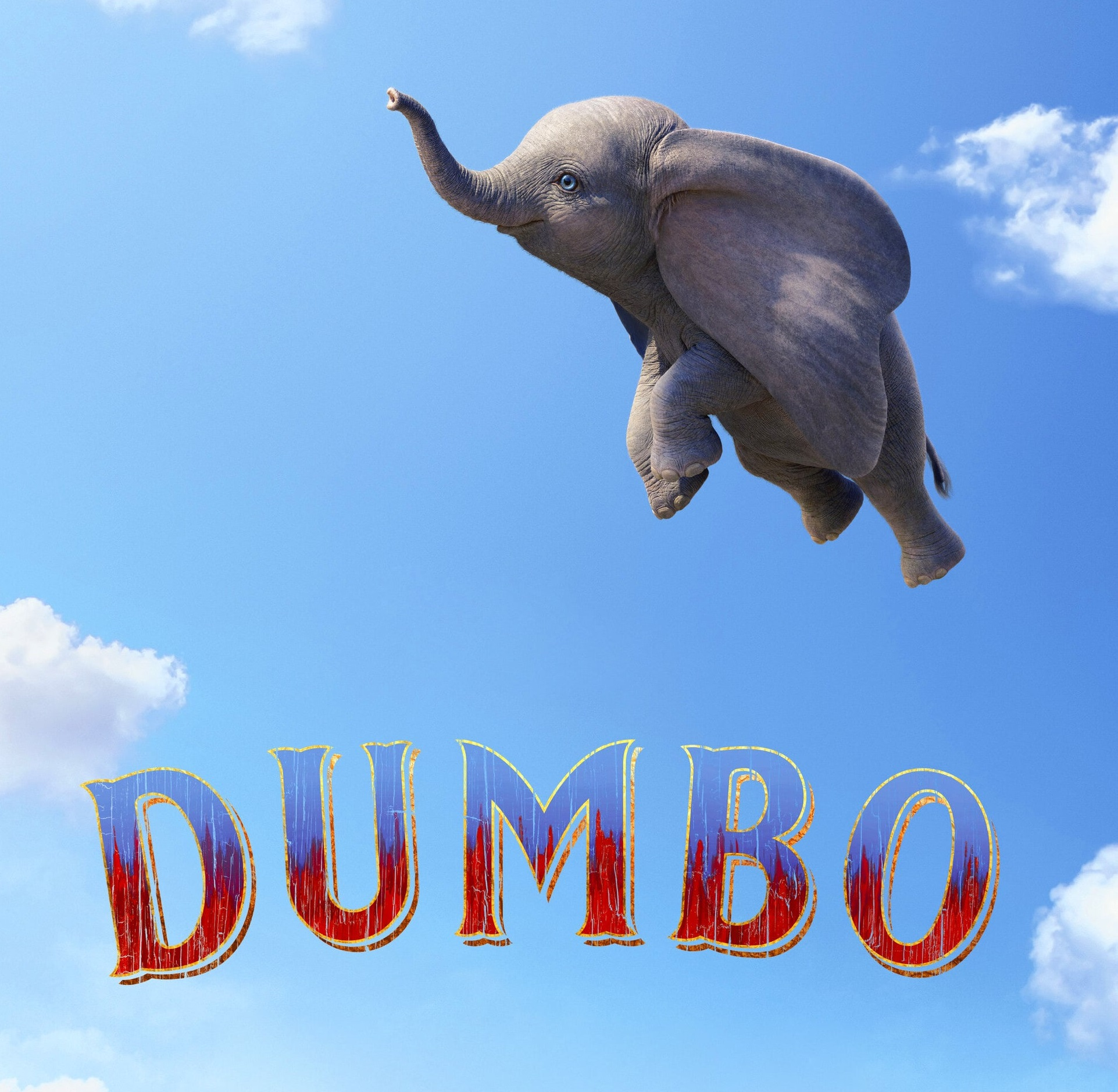 Dumbo (PG) - Flicks in the Sticks film