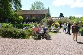 Hellens Garden Festival returns to the Much Marcle venue for a blooming lovely weekend
