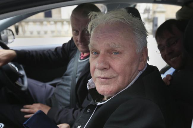 Freddie Starr court case